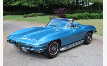 1967 Chevrolet Corvette for sale 101144795