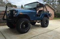 1973 Jeep CJ-5 for sale 101144803
