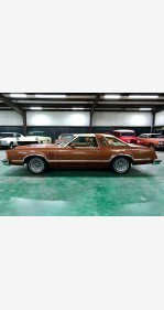 1979 Ford Thunderbird for sale 101144805