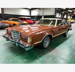 1979 Ford Thunderbird for sale 101144805