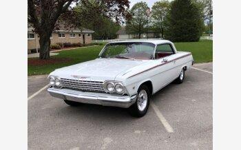 1962 Chevrolet Impala for sale 101144831
