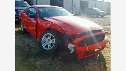 2014 Ford Mustang Coupe for sale 101144840