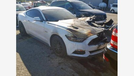 2017 Ford Mustang GT Coupe for sale 101144867
