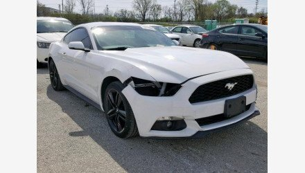 2015 Ford Mustang Coupe for sale 101144868