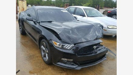 2015 Ford Mustang Coupe for sale 101144869