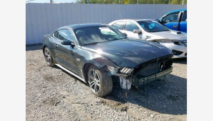 2016 Ford Mustang GT Coupe for sale 101144881