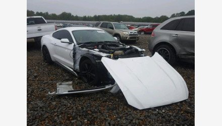 2015 Ford Mustang Coupe for sale 101144882