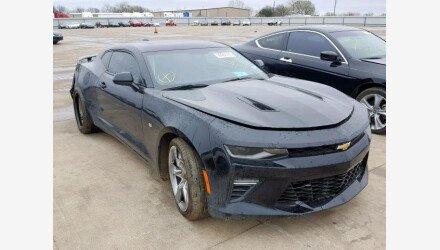 2018 Chevrolet Camaro for sale 101144886