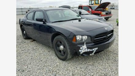 2009 Dodge Charger for sale 101144921