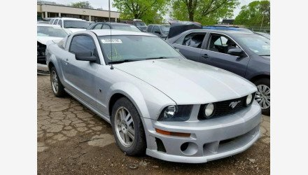 2006 Ford Mustang GT Coupe for sale 101144928