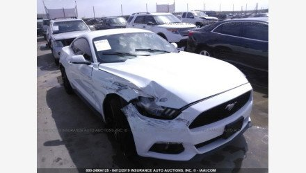 2015 Ford Mustang Coupe for sale 101144975