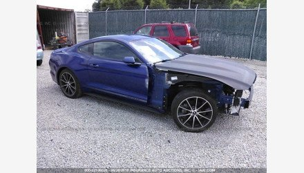 2015 Ford Mustang Coupe for sale 101144979