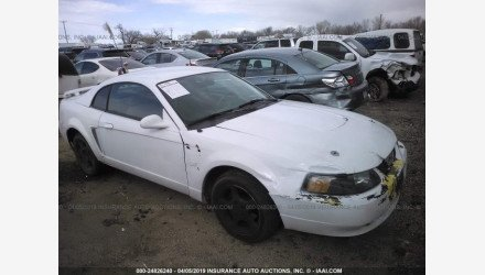2003 Ford Mustang Coupe for sale 101145000