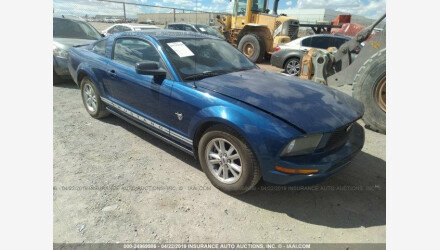 2009 Ford Mustang Coupe for sale 101145048