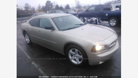 2009 Dodge Charger SE for sale 101145070