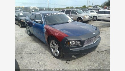 2010 Dodge Charger Rallye for sale 101145071