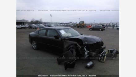 2008 Dodge Charger R/T for sale 101145082