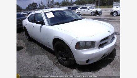2008 Dodge Charger SE for sale 101145087