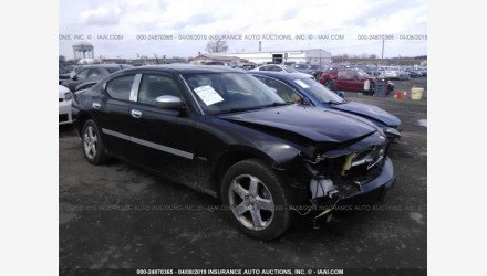2008 Dodge Charger R/T AWD for sale 101145097