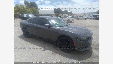 2016 Dodge Charger SE for sale 101145106
