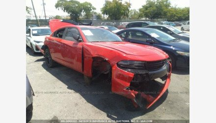 2016 Dodge Charger R/T for sale 101145112