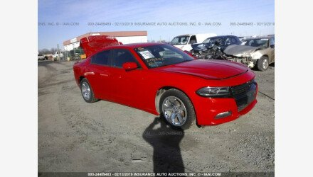 2015 Dodge Charger SXT for sale 101145113