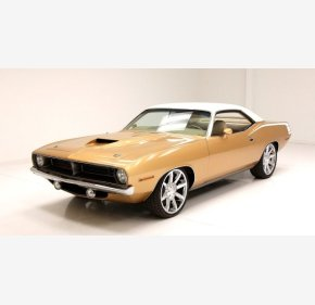1970 Plymouth CUDA for sale 101145154