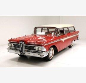 1959 Edsel Villager for sale 101145155
