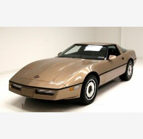 1984 Chevrolet Corvette Coupe for sale 101145157