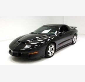 1997 Pontiac Firebird Coupe for sale 101145159