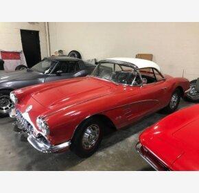 1960 Chevrolet Corvette for sale 101145183