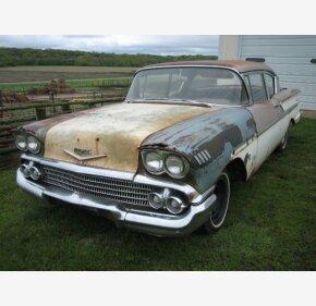 1958 Chevrolet Bel Air for sale 101145186