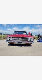1960 Chevrolet Impala for sale 101145188