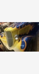 1933 Ford Other Ford Models for sale 101145193