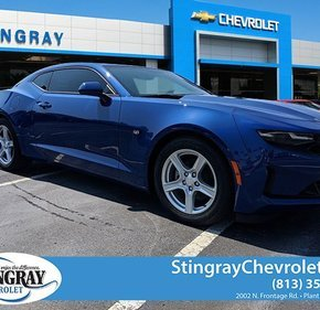 2019 Chevrolet Camaro Coupe for sale 101145201