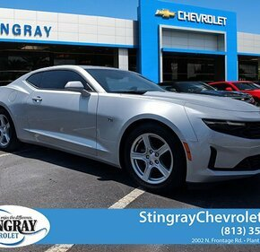 2019 Chevrolet Camaro Coupe for sale 101145202