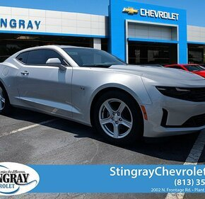 2019 Chevrolet Camaro Coupe for sale 101145206