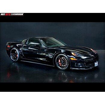 2008 Chevrolet Corvette for sale 101145214