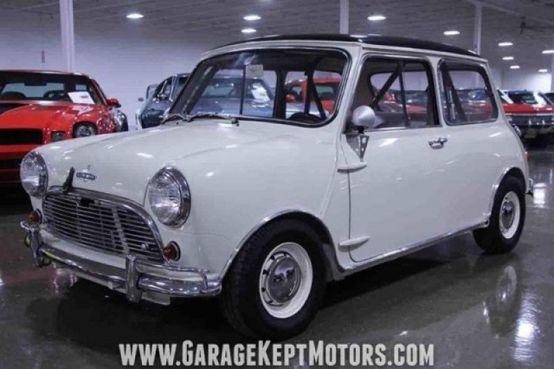 Austin Mini Classics for Sale - Classics on Autotrader