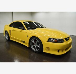 1999 Ford Mustang GT Coupe for sale 101145225