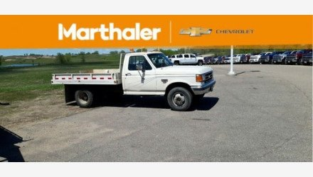 1991 Ford F350 for sale 101145238