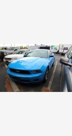2010 Ford Mustang Coupe for sale 101145240