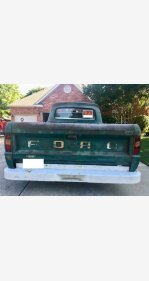 1964 Ford F100 for sale 101145242