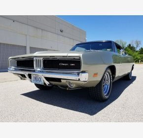 1969 Dodge Charger for sale 101145244