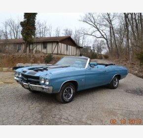 1970 Chevrolet Chevelle for sale 101145251