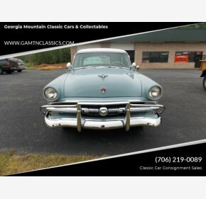1953 Ford Crestline for sale 101145257
