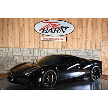 2016 Ferrari 488 GTB for sale 101145270