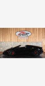2017 Lamborghini Huracan LP 610-4 Spyder for sale 101145271