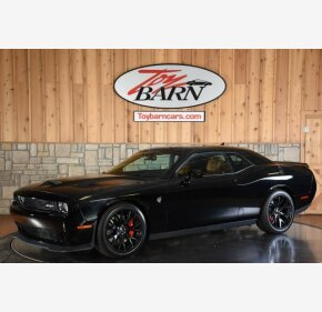 2015 Dodge Challenger SRT Hellcat for sale 101145273