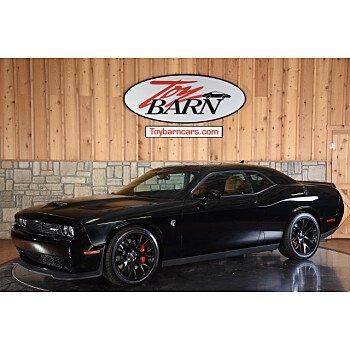 2015 Dodge Challenger SRT Hellcat for sale 101145273